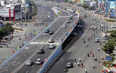 世界银行建议越南建立国家道路交通安全信息中心 hinh anh 1