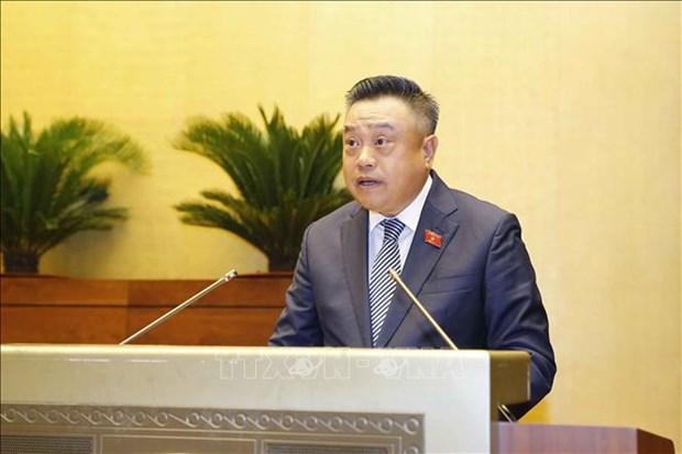 大力促进越南与柬埔寨审计机关之间的合作 hinh anh 1