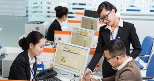 越南SHB银行荣获《亚洲银行及财金》杂志三大奖项 hinh anh 1