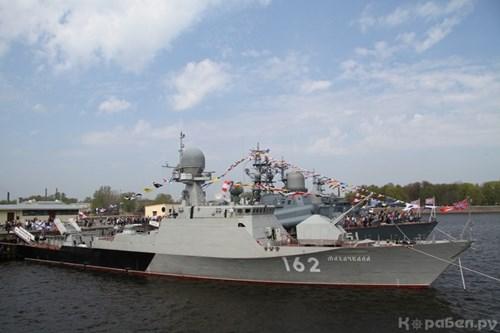 """越南、俄罗斯、中国和缅甸海军在""""海杯""""项目比赛同台竞技 hinh anh 2"""
