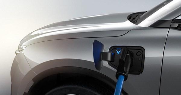 Vingroup集团成立蓄电池制造和人工智能研究两家子公司 hinh anh 2