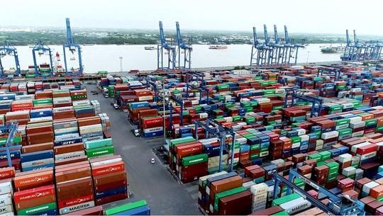 越南海关成立货物快速清关协调组 hinh anh 1