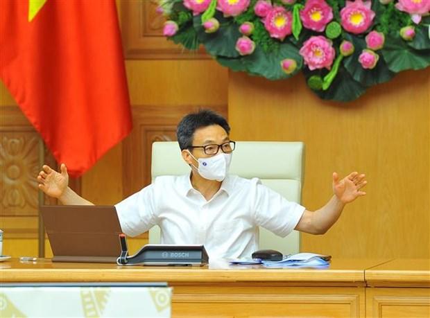 ☕越通社新闻下午茶(2021.8.13) hinh anh 3