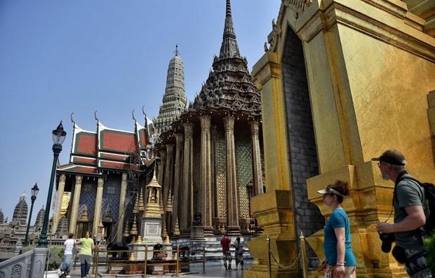 泰国下调2021年经济增长预测 hinh anh 1