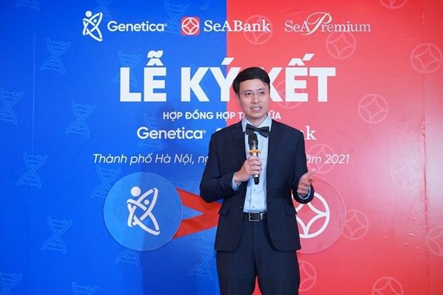 将越南人的基因组带入世界人种基因图谱 hinh anh 2