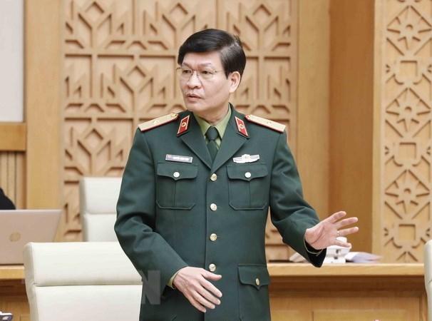 越南军队努力做好军医保障工作 确保河内及北方各省的安全 hinh anh 1