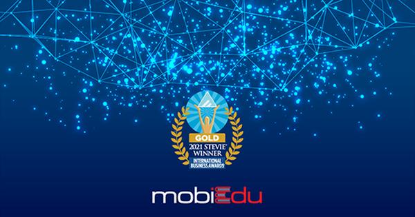 MobiFone荣获2021年国际商业奖5个奖项 hinh anh 1