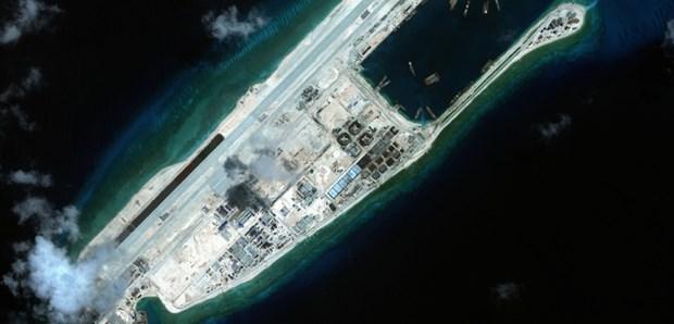 第七次海洋对话:从国际法的角度评估新出现的海上问题 hinh anh 1
