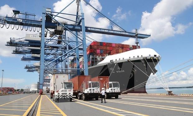 2021年前7个月越南3个商品类向日本出口额超过10亿美元 hinh anh 1