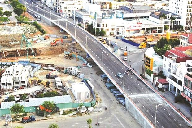 岘港市努力完成2021年公共投资资金到位计划 hinh anh 2