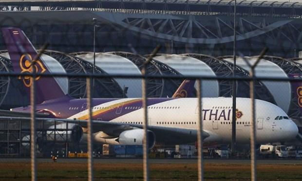 泰国恢复部分往返曼谷国内航班 菲律宾日均新增确诊病例超过1.25万 hinh anh 1