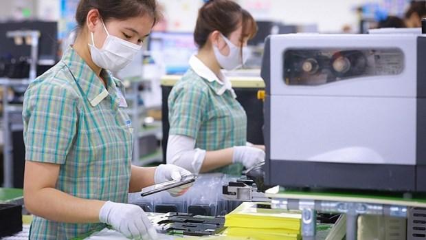 越南仍是一个具有吸引力的投资目的地 hinh anh 1