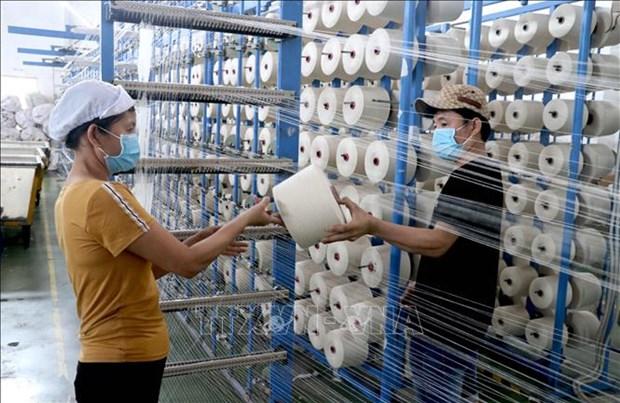 英国媒体:新冠疫情无法阻止越南经济增长 hinh anh 1