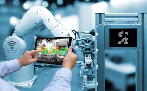越南经济报告:支持数字技术应用 为发展提供服务 hinh anh 1