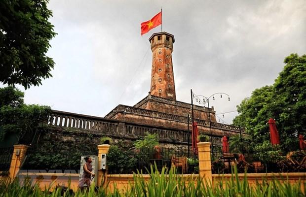 老挝、中国、柬埔寨和古巴等国领导人致电致信祝贺越南国庆76周年 hinh anh 1