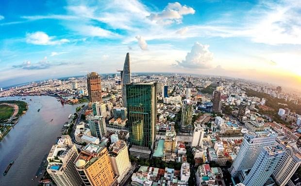 越南制定2021-2025年经济结构调整计划 hinh anh 1