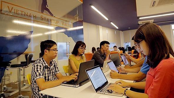 越南跻身东南亚最具活力的创新创业生态系统前三名 hinh anh 2