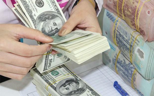 9月6日上午越盾对美元汇率中间价上调3越盾 hinh anh 1