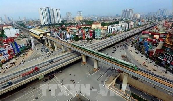 2022年越南国家预算总额预计增长8.3% hinh anh 1