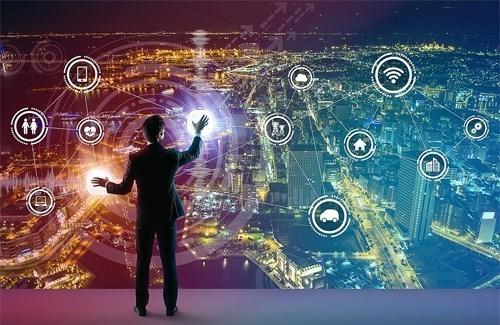 越南成为世界上数字化转型速度最快的国家之一 hinh anh 1