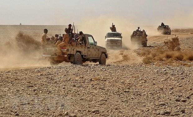 越南与联合国安理会:越南呼吁也门冲突各方重启谈判 hinh anh 1