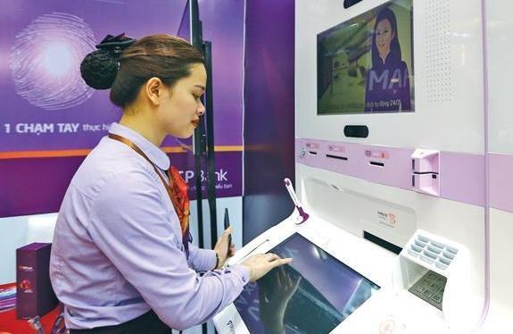 银行业数字化转型是业务优化升级的动力 hinh anh 1