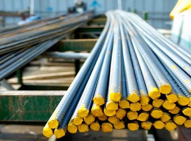越南工贸部加强钢铁、肥料和大米等重要产品的进出口贸易管理 hinh anh 1
