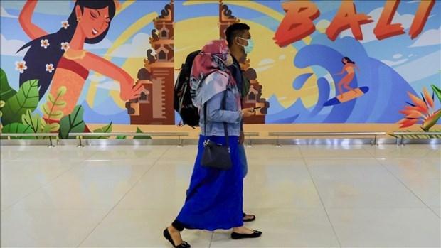印尼将于今年10月开放国门迎接外国游客前来旅游 hinh anh 1