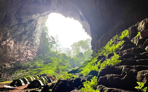 通过在线摄影比赛探索风芽–格邦国家公园 hinh anh 2