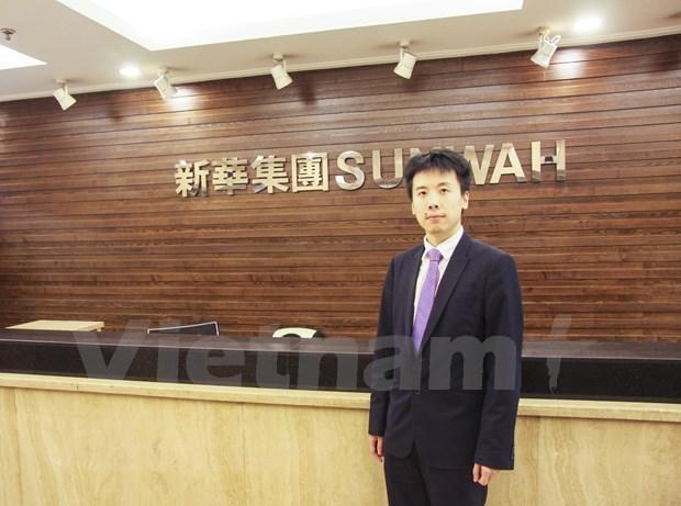 越南企业参与粤港澳大湾区市场的机会 hinh anh 1