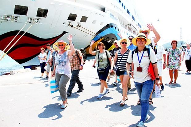 庆和省拟于10月15日重新开放迎接游客 hinh anh 2