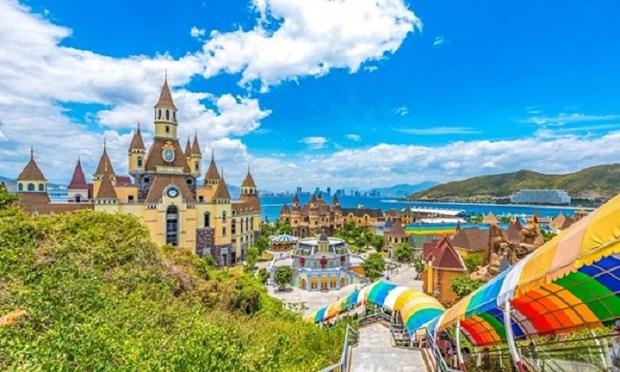 庆和省拟于10月15日重新开放迎接游客 hinh anh 1