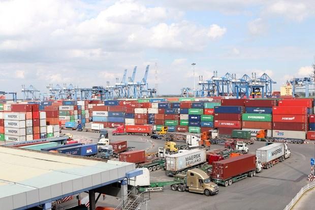 疫情期间越南引进的外国直接投资仍增长了 4.4% hinh anh 2