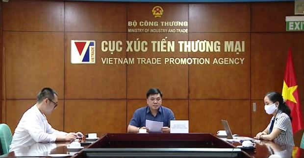 越南对智利出口潜力巨大 hinh anh 1