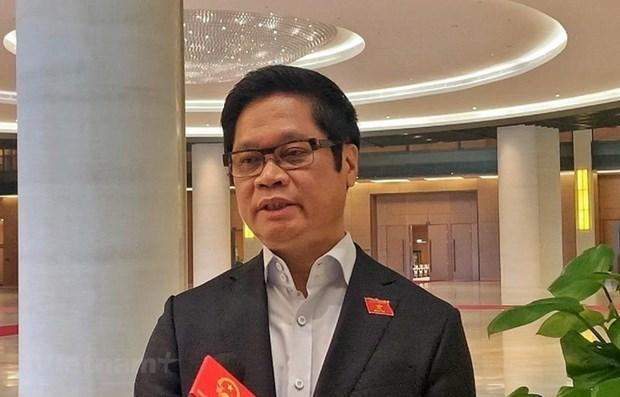 越南坚决不让疫情阻挡发展步伐 力争继续成为投资者的首选目的地 hinh anh 1