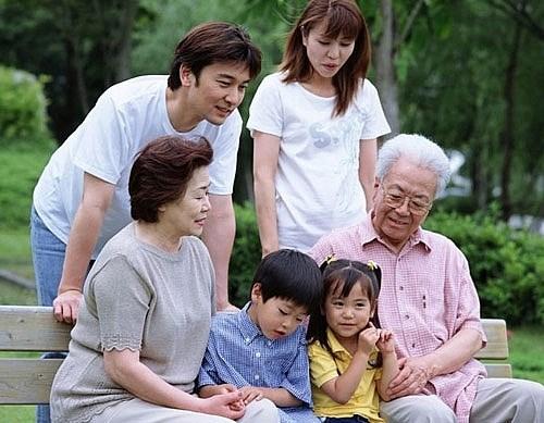 国家主席阮春福:老年人是家庭和社会的支柱 hinh anh 2