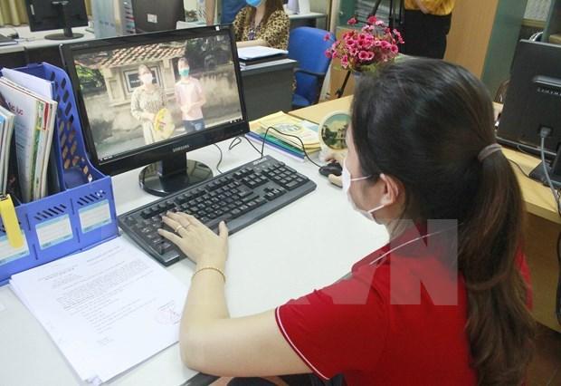 越南旅游:宁平省在线介绍旅游景点 扩大影响力 hinh anh 1