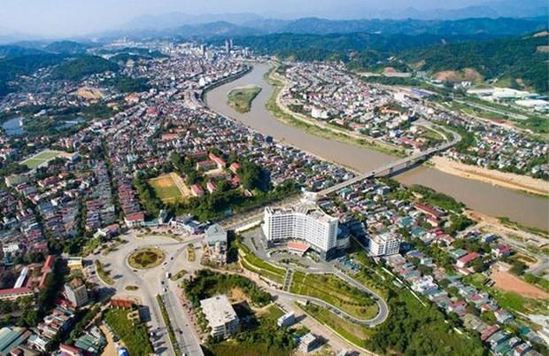 把老街建设成为北部地区发达省份 hinh anh 1