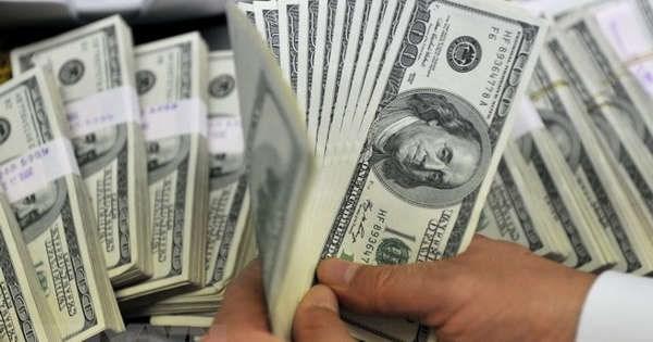 10月1日上午越盾对美元汇率中间价上调2越盾 hinh anh 1