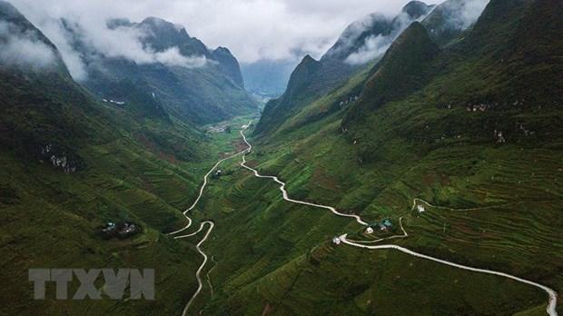 2021年瑞士越南日:越南不可错过的景点 hinh anh 1