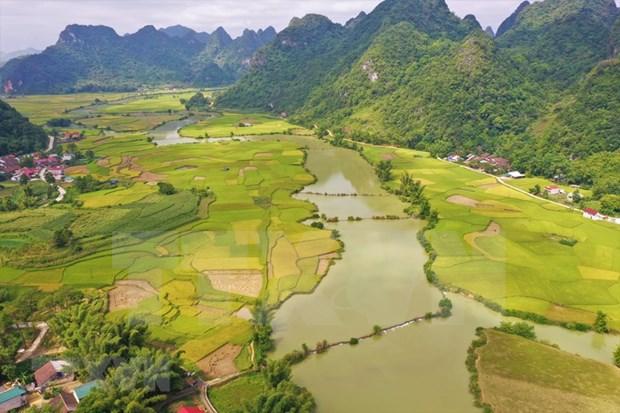 2021年瑞士越南日:越南不可错过的景点 hinh anh 2
