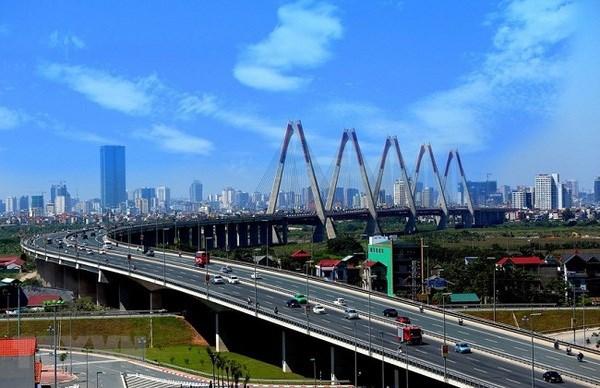 力争2021~2025年越南GDP增长率达到6.5~7% hinh anh 1