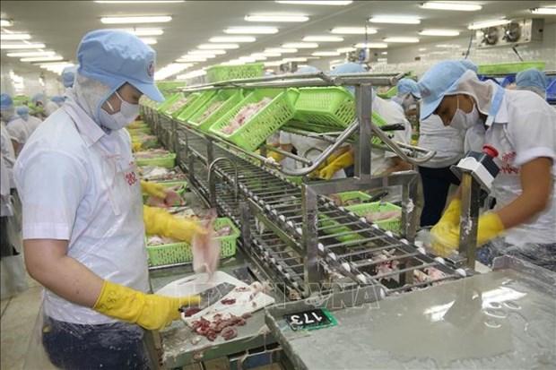 今年前9月前江省出口额增长11%以上 hinh anh 1
