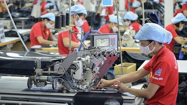 越南着力加快经济社会复苏发展速度 hinh anh 1
