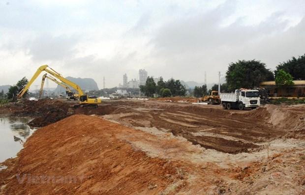 2021-2025年阶段越南将启动北南高速公路中的9个项目 hinh anh 2