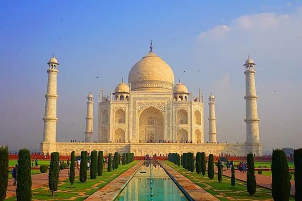 加强印度与东盟文化文明联系 hinh anh 1