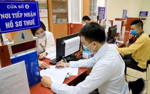 河内市为企业提供最大限度地帮助 hinh anh 1