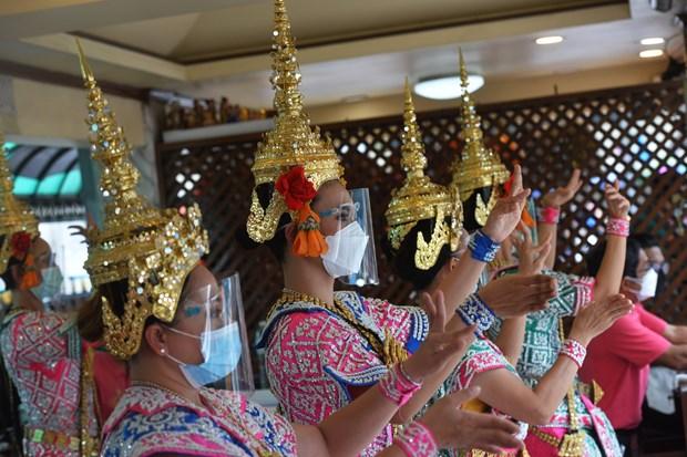 泰国下月起再开放五个旅游目的地 hinh anh 2