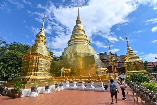 泰国下月起再开放五个旅游目的地 hinh anh 1