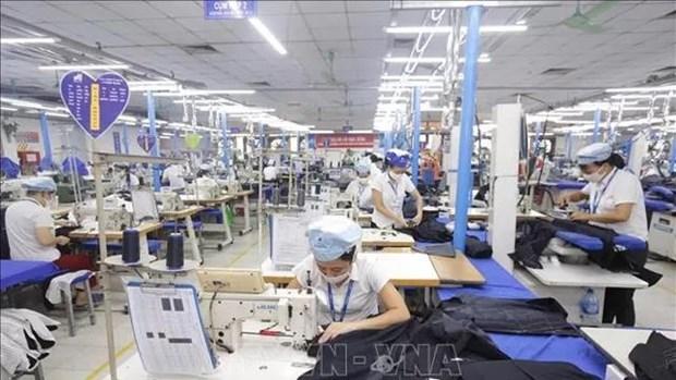 今年前9个月越南河内市财政收入同比增长5.4% hinh anh 1